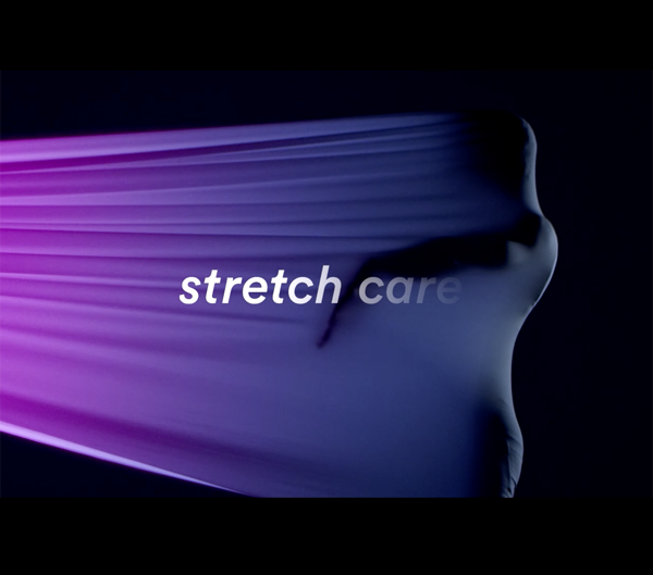 Garmon - Stretch Care