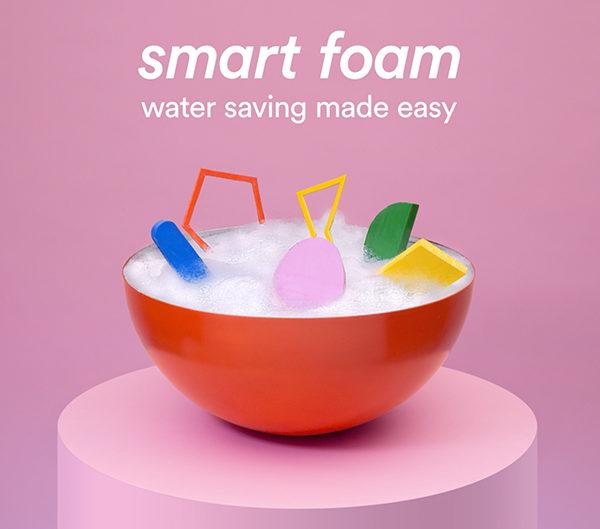 Smart Foam - Garmon