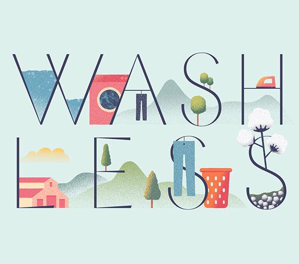 Washless - HUB1922